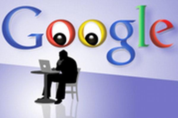gambar foto Google dan peraturan kebijakan baru