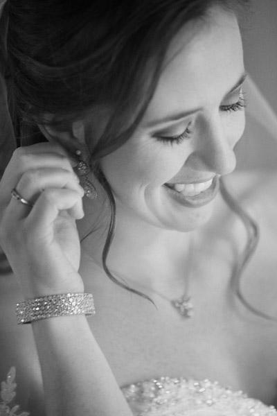 Providence Biltmore: wedding day