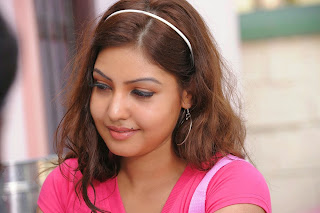 Komal Jha Latest Pictures from Billa Ranga Movie