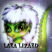 Lara Lizard