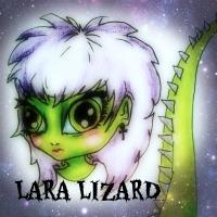 Lara Lizard