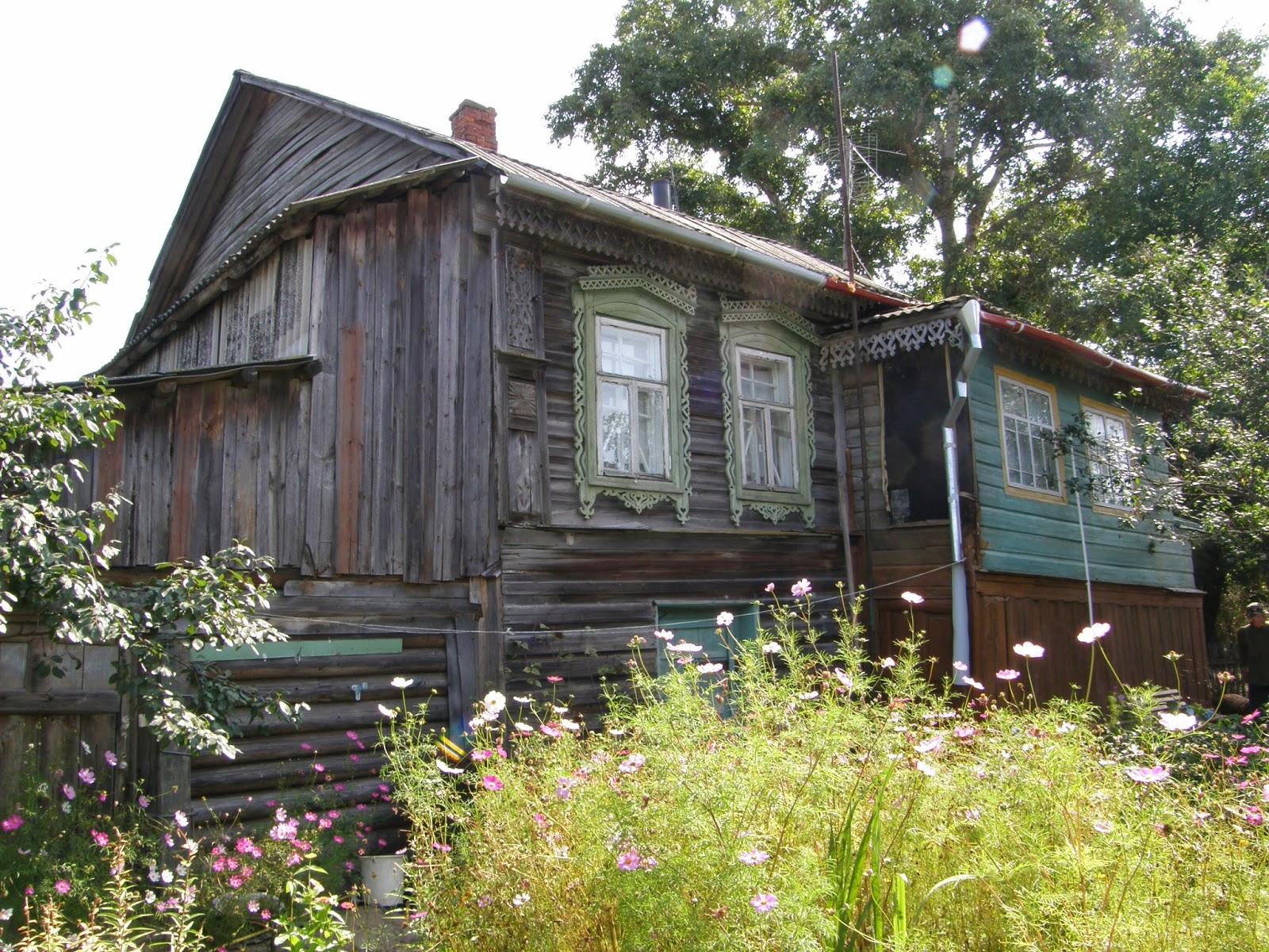 разрушенные старые дома фото