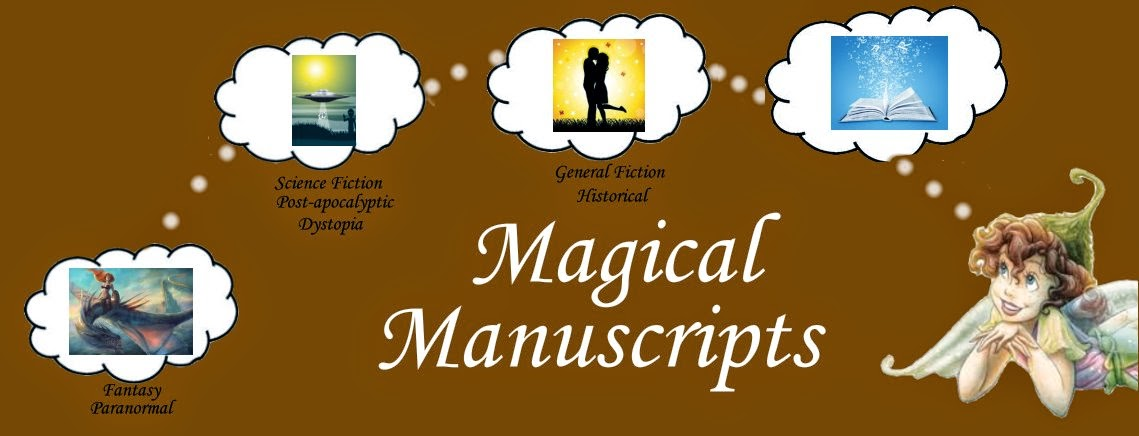 Magical Manuscripts