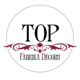 ТОП от Fabrika Decoru
