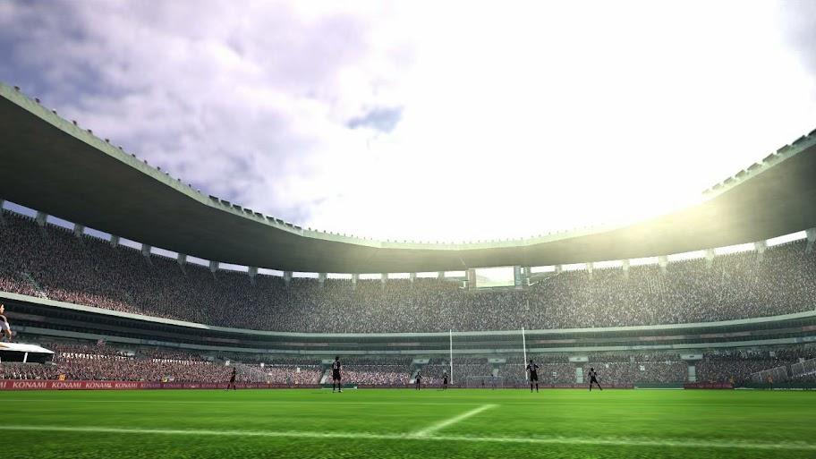 Estadio Azteca by mexjap666