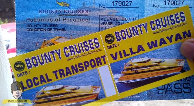 tiket bounty criuse - rezapratamacom