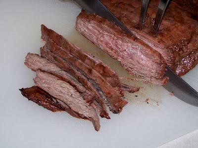 how to make a good steak marinade