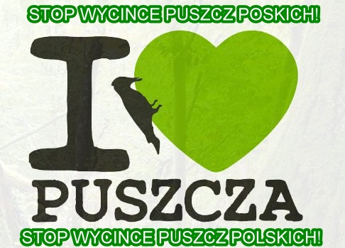 POPIERAM AKCJĘ!!! - I SUPPORT THE ACTION!!!
