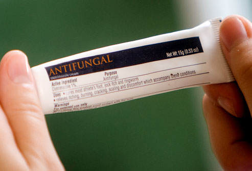 Antifungals » The Candida Diet