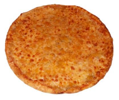 mia pizza din Napoli