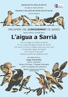 Parlament del Coneixement de Sarrià 5