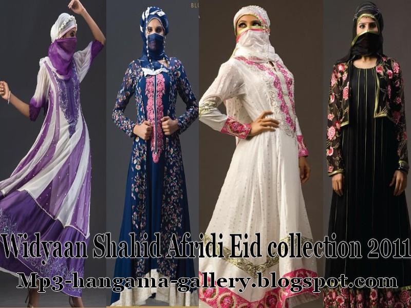 Shahid Afridi Clothing Clothes by Shahid Afridi