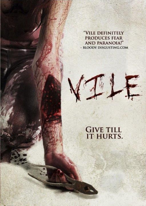 VILE (2011) BRrip tainies online oipeirates