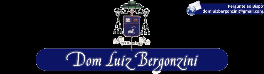 DOM LUIZ BERGONZINI