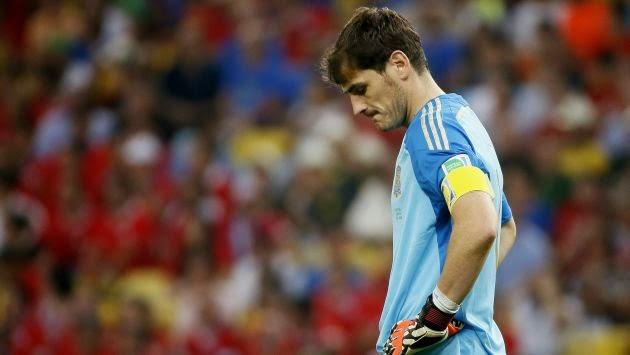 Jugadores que defraudaron en Brasil 2014