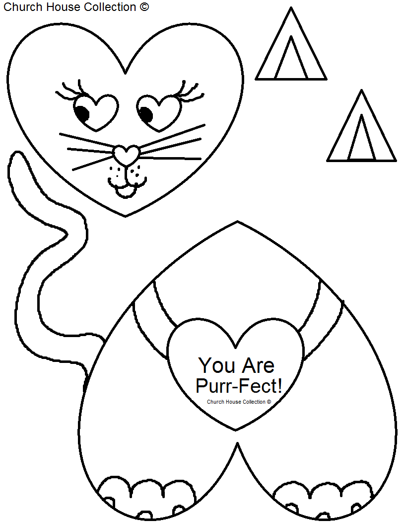 Agile image with regard to printable valentines crafts