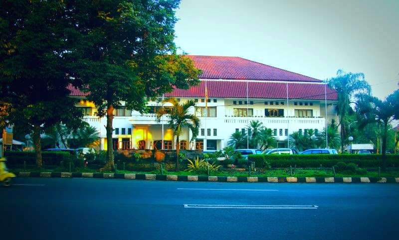 Hotel in SIDOARJO - ibis budget Surabaya Airport