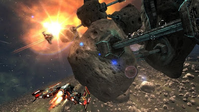 Star Horizon-RELOADED Terbaru For Pc screenshot 1