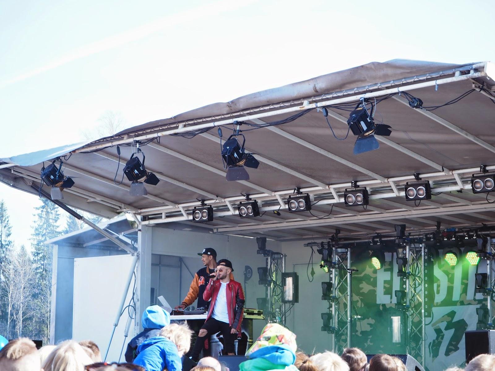 dani, uniikki, räppi, rap, artist, suomi, rähinä, rähinä records, musiikki, music, keikka, gig, kannelmäki, kaari, kaaren katto, suomi,