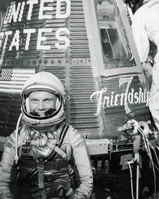 friendship 7 astronauts - photo #6