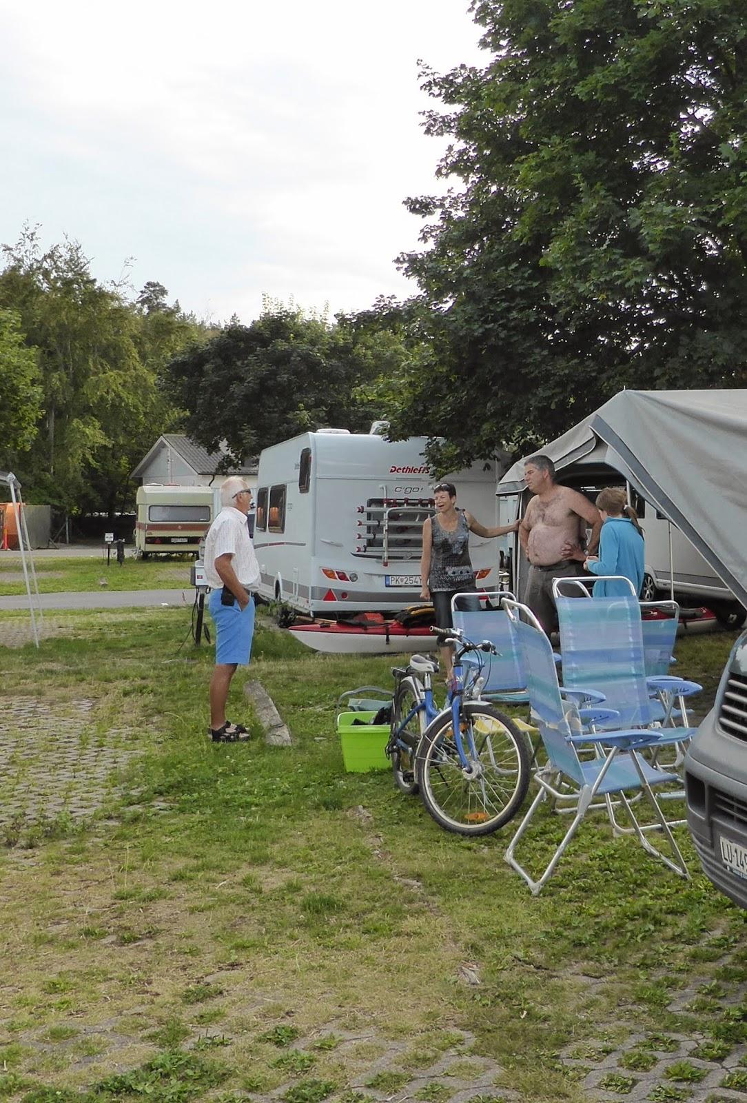 bredäng camping stockholm