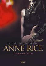 Joana leu: O vampiro Lestat, de Anne Rice