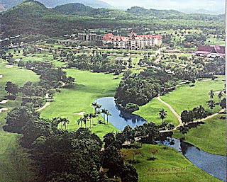 a;famosa resort