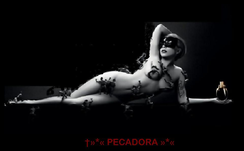 †»*« PECADORA »*«