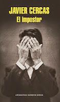 Un título recomendable: 'El impostor' de Javier Cercas