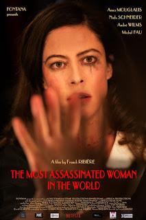 Baixar A Mulher Mais Assassinada do Mundo Torrent Dublado