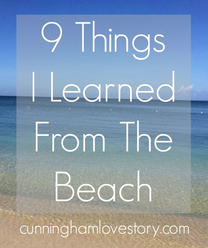 9_Things_I_Learned_From_The_Beach