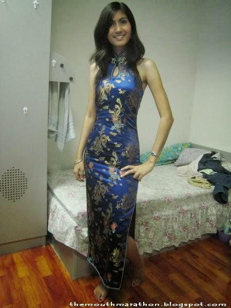 Foto Model Baju Kebaya For Dinner