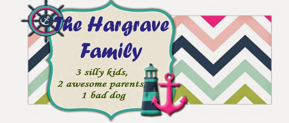 Hargrave Family