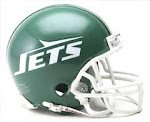 Jets to pick 9th