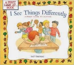 I See Things Differently: A First Look at Autism