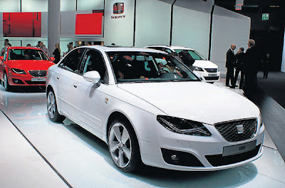 seat-exeo