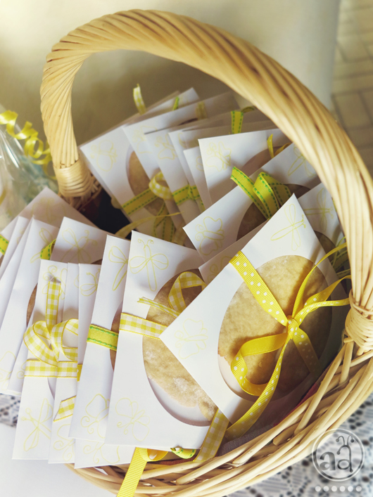 Yellow White Party And Baby Shower Decoration Ideas Artsy Ants