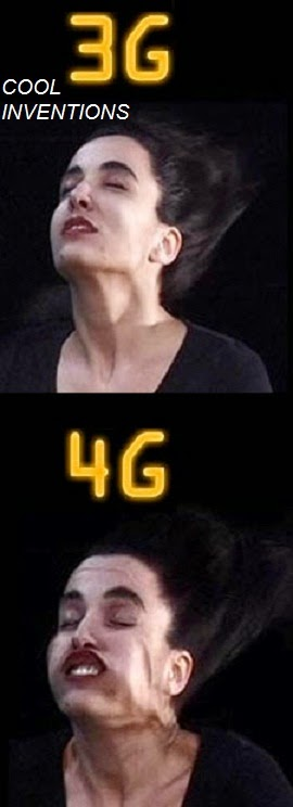 Difference between 2G & 3G