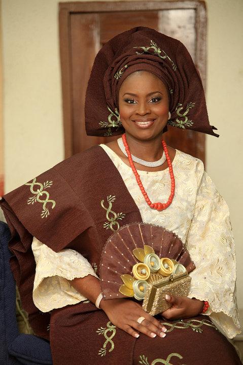 Bella naija yoruba traditional wedding pictures hairstyle gallery