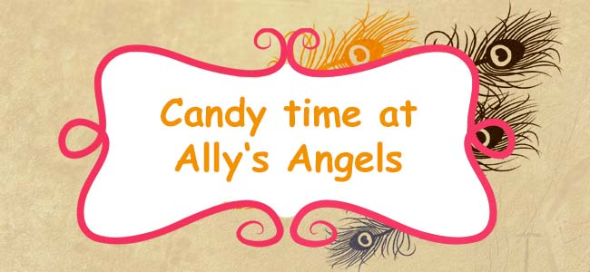 Ally's Angels coming soon!