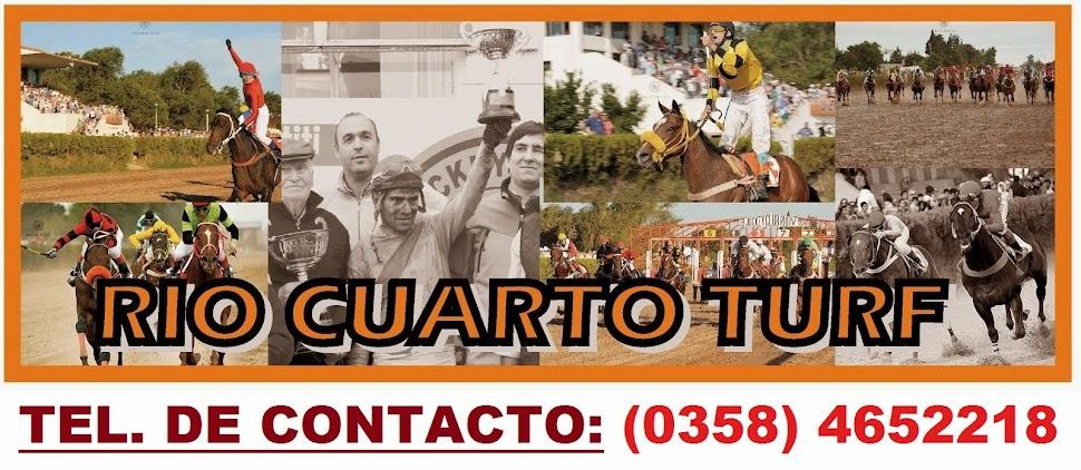 RIO CUARTO TURF