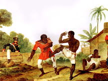 The Martial Arts Of Africa, and the African Diaspora