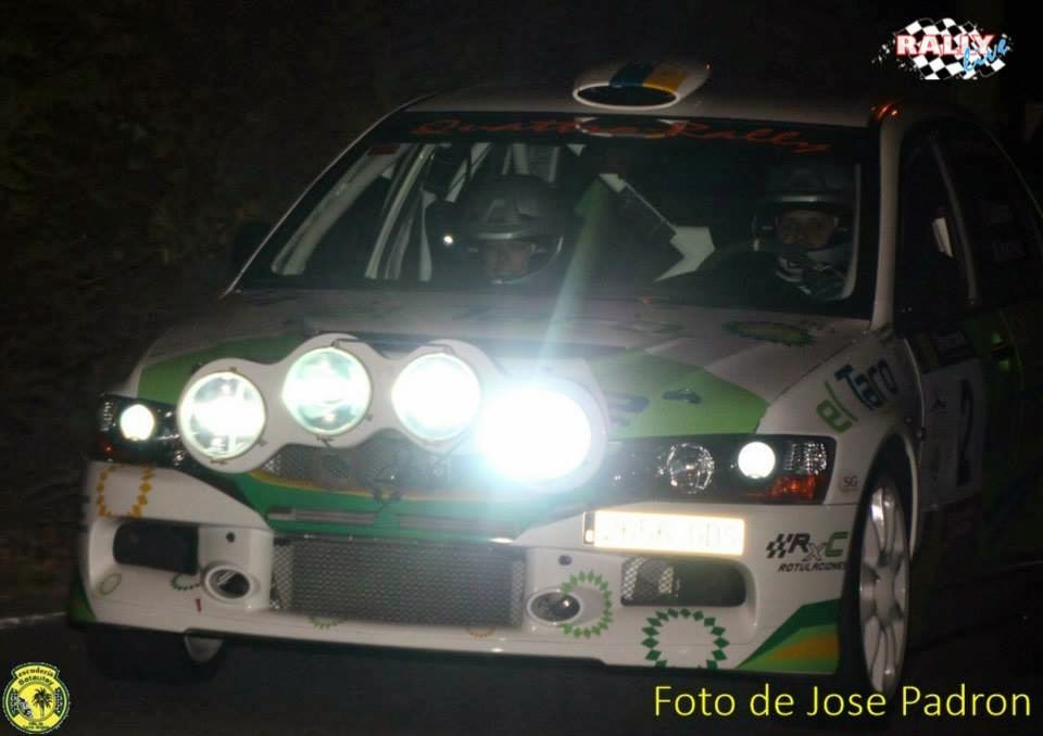 30 Rallye Villa de Santa Brígida