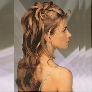 penteados de cabelo 1
