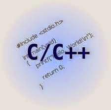 Dasar Dasar Perintah Masukan Borland C++
