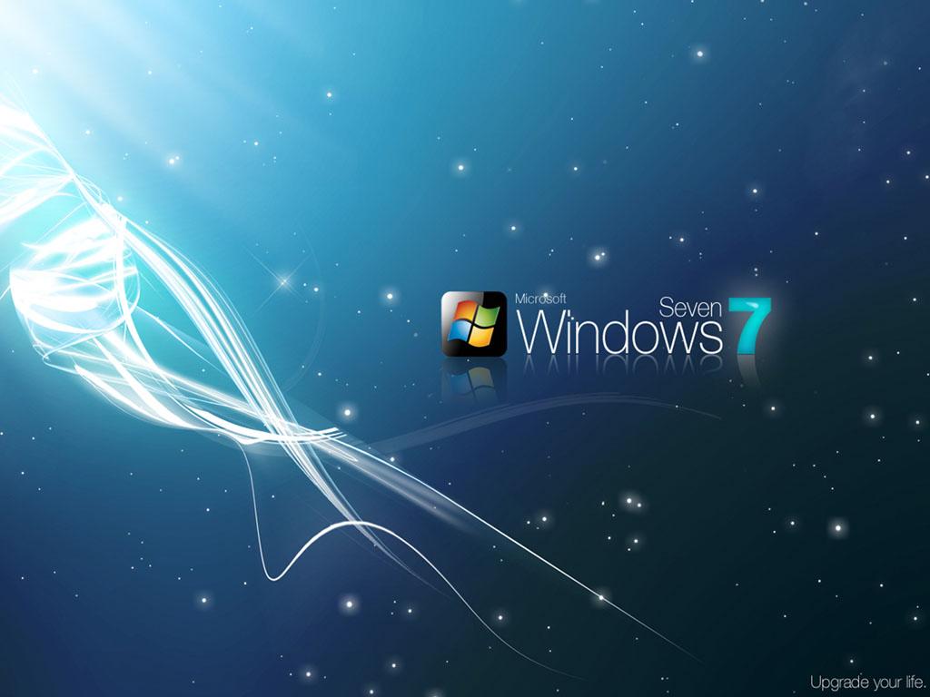 wallpapers: 3D Windows 7 Wallpapers