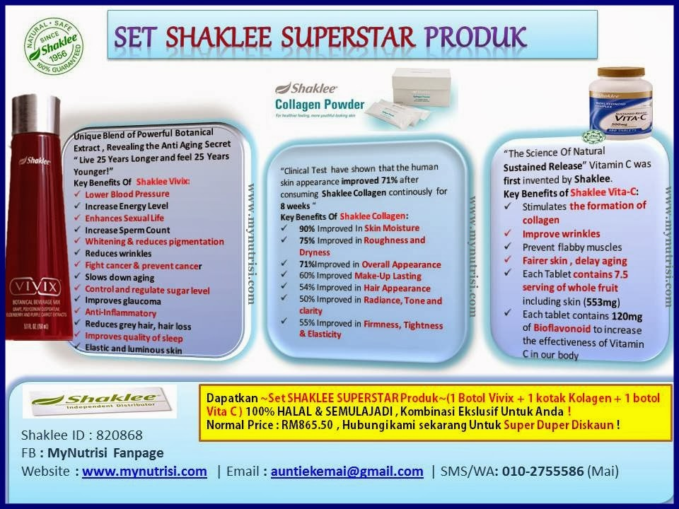 SET SUPERSTAR HOT SELLING (KLIK GAMBAR)