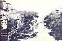صورة تاريخية نادرة للخليج المصرى بالقاهرة قبل عام 1898م