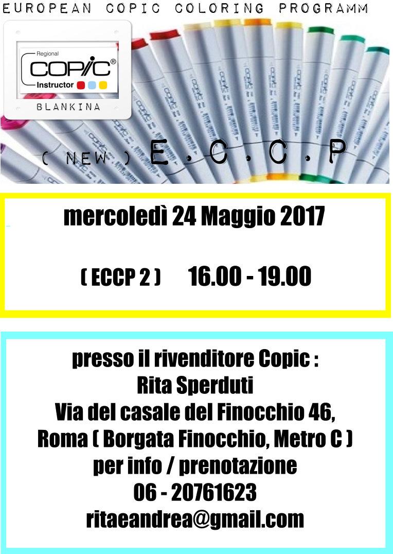 CORSO COPIC NEW ECCP 2