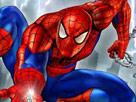 Örümcek Adam Damda Geziyor Yeni
